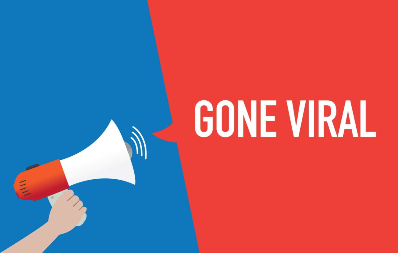 psychology behind viral content social media