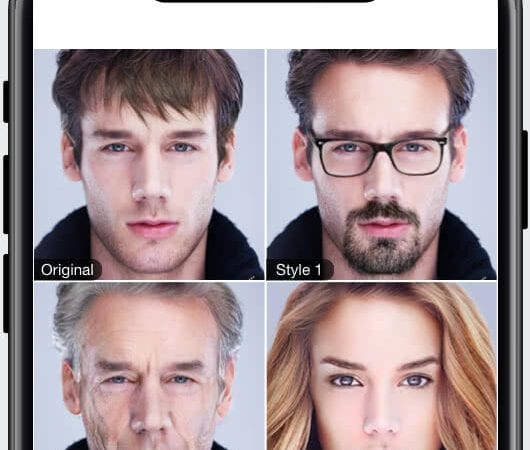 faceapp privacy