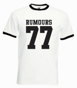 Fleetwood Mac Rumours 77 Tour
