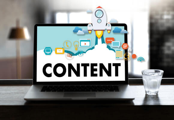 content marketing with manchester agency Embryo Digital
