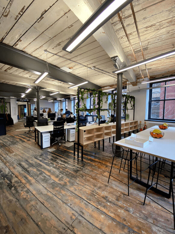 central manchester pay per click agency office