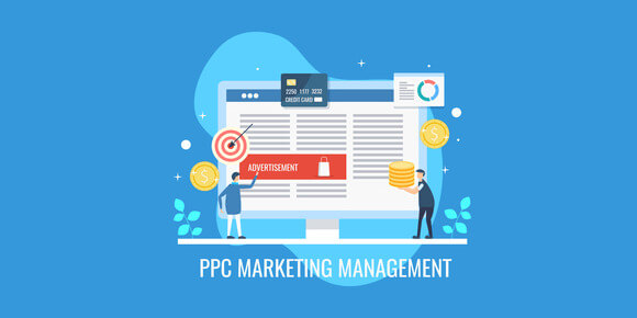 pay per click advertising management