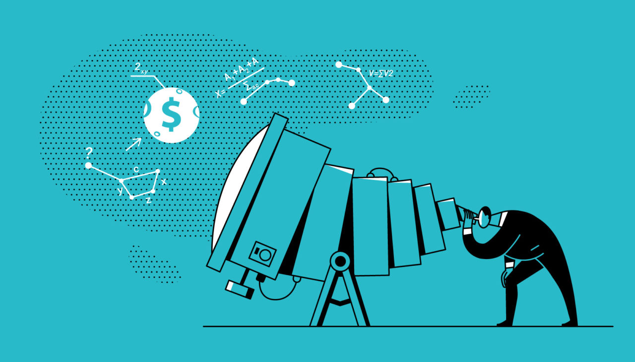 identifying the winning formula of a paid search campaign