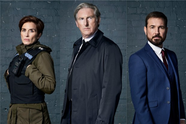 line of duty character portrait collage 6ac5e38