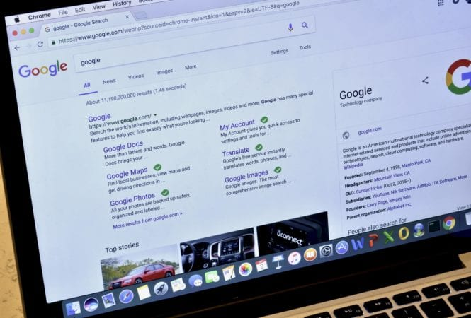 content helps your serp performance