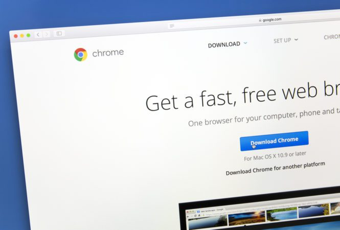 top 5 google chrome extensions for seo