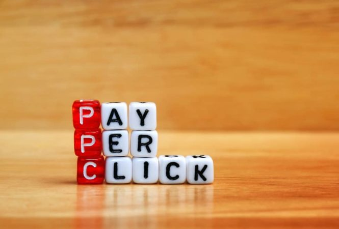 pay per click's search term reports took a hit in september 2020